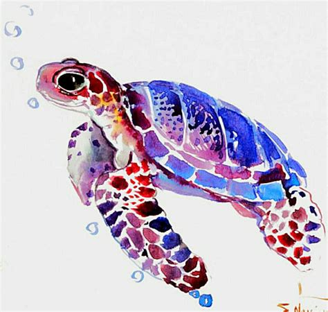 watercolor tattoo turtle watercolor sea turtle tattoos watercolor