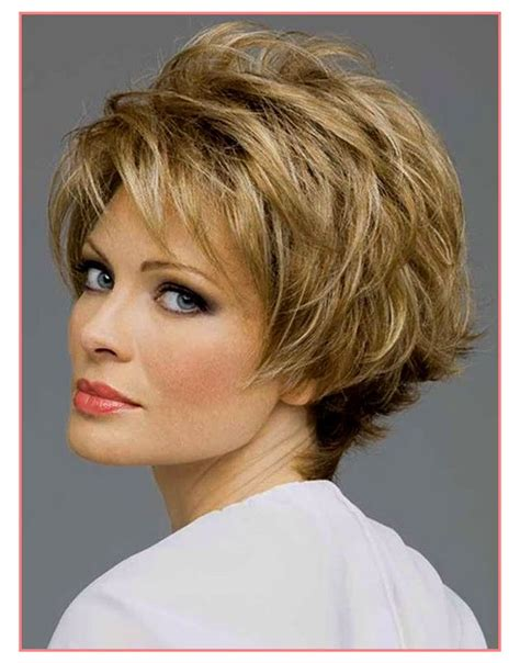 hip haircuts for women over 40 trendy short layered hairstyles for women over 40 best