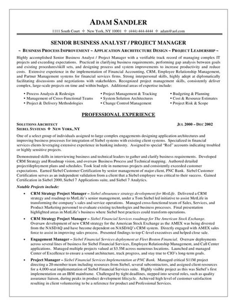 business analyst resume sle work data market research resume format and resume