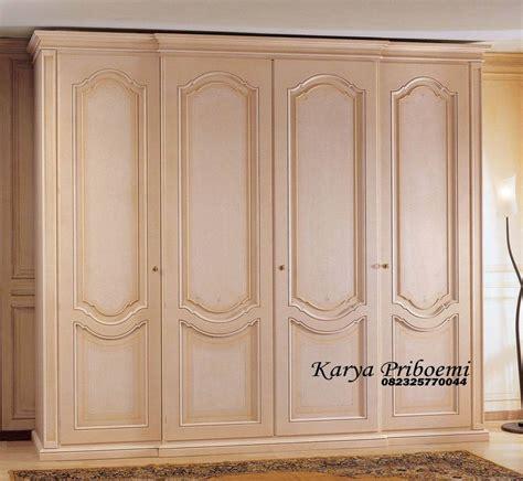 Lemari Wardrobe lemari wardrobe klasik modern