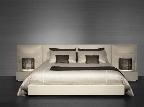 Fendi Bedroom Furniture Fendi Casa Atmosfere Eleganti 卧室床品 Fendi