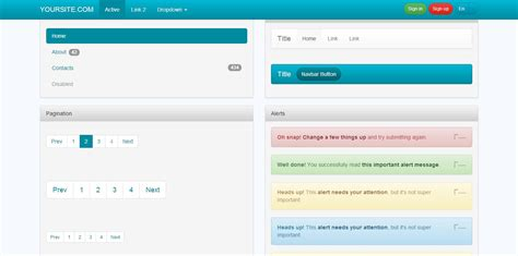 bootstrap themes blue bootstrap 3 0 classic blue theme bootstrap themes on