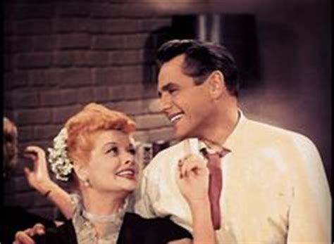 lucille ball and ricky ricardo i love lucy colorized on pinterest i love lucy