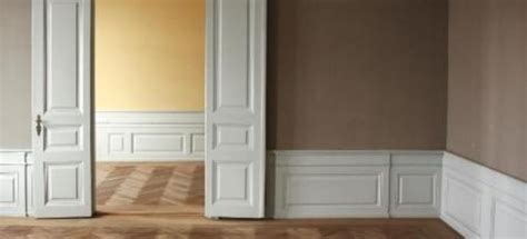 Prefab Wainscoting by How To Complete A Diy Wainscoting Project Doityourself