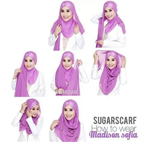 Niqab Sofia sugarscarf sofia tutorial tutorial
