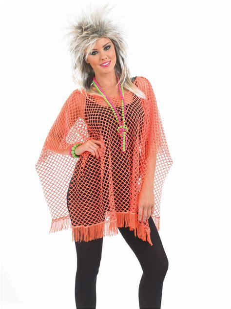 80 S Dress by Neon Amp Uv Fancy Dress Accessories Fancy Dress Ball