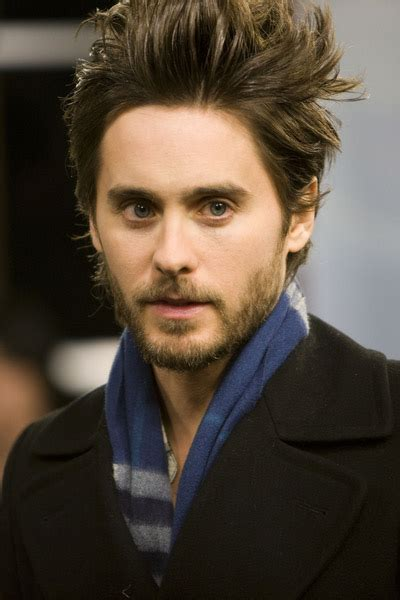Jared Leto Hairstyles by Jared Leto And Hairstyles 2011 Sepphoras