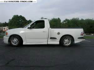 Ford F150 97 1997 Ford F150 4x2 97 Flareside