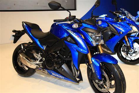 Suzuki Motorrad Gsx S 1000 by Suzuki Gsx S1000 2015 Motorrad Fotos Motorrad Bilder