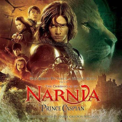 caly film narnia ksiaze kaspian opowieści z narnii książę kaspian chronicles of narnia