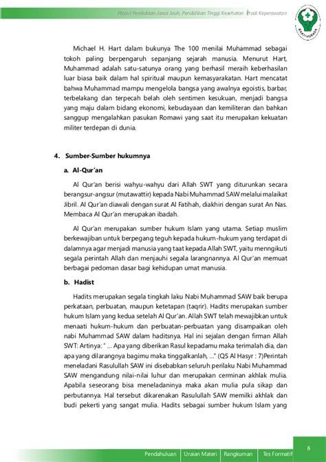 101 Hadits Tentang Budi Luhur agama di indonesia