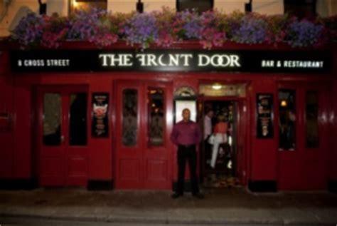 the front door galway front door sonnys bar and restaurant pubs and bars