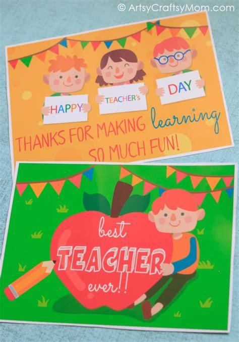 Appreciation Day Cards Printable Free