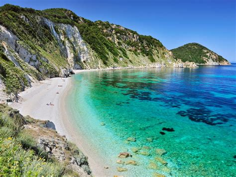 best beaches near tuscany the italian coastal towns tourists haven t found yet