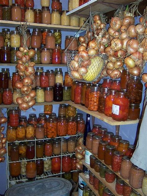 Canning Pantry by Canning Pantry Stuff