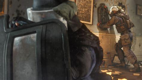siege korian 彩虹六号 围攻 高清壁纸 开门查水表 游戏堡图片库
