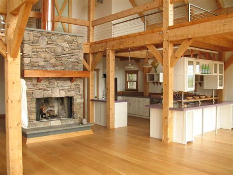 Kitchen Barn by File Post And Beam Barn Kitchen Jpg Wikimedia Commons