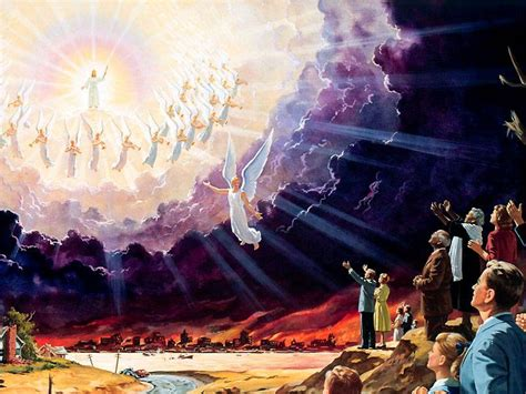 imagenes jesucristo viene cristo viene pronto comunidad cristiana hosanna