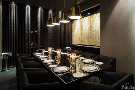 Dining Rooms Dubai by Patiala Dining Room Picture Of Patiala Dubai