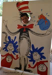 Dr Suess Decorations Dr Seuss Birthday Party Ideas Decorations And Games