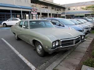 Custom Buick Skylark Seattle S Classics 1969 Buick Skylark Custom