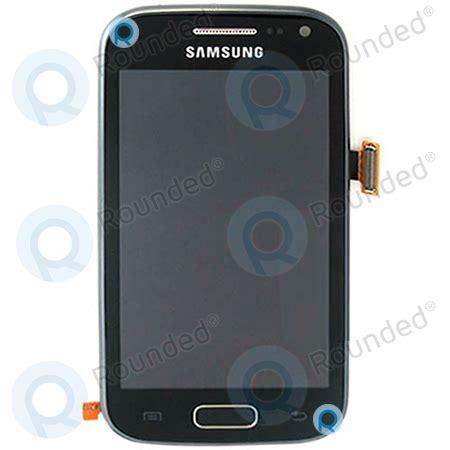 Housing Samsung Galaxy Ace 2i8160 Fullset samsung i8160 galaxy ace 2 display module digitizer assembly black spare part displm