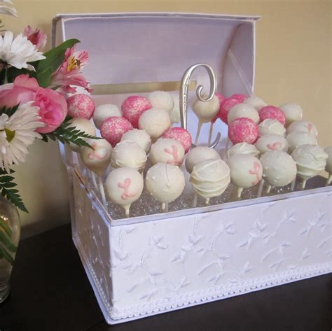 Wedding Cake Pops by Wedding Cake Pops Food Marriage
