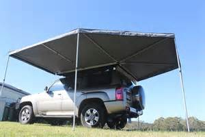 Diy 4x4 Awning 4x4 Awning Review 4wd Awnings Instant Awning Sun Shade