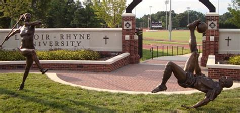 Lenoir Rhyne Mba Program by Top 10 Colleges For An Degree Near Raleigh