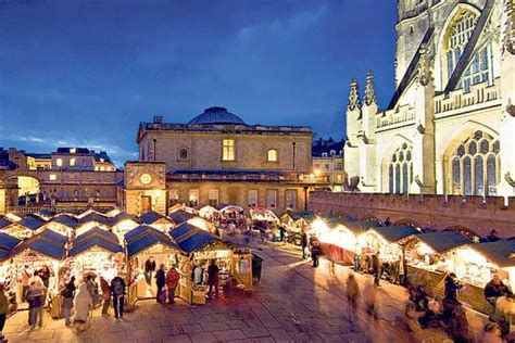 bath christmas market  oates travel