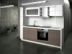 The contemporary kitchen ideas designer proficiently lay together