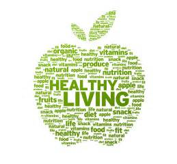 healthy living at home healthy lifestyle hortica