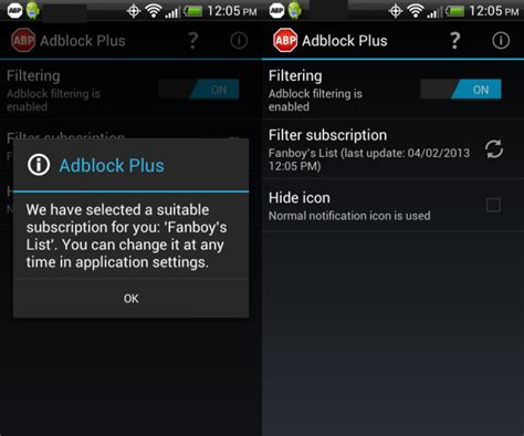 android adblock without root methods to stop pop up ads on android device how to block pop up ads