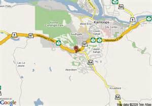 maps kamloops bc canada map of kamloops travelodge mountview kamloops