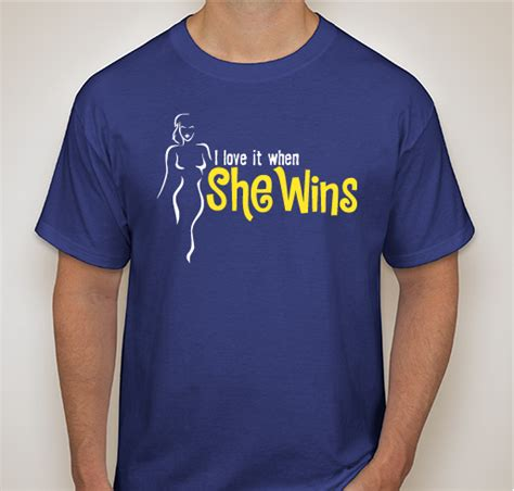 T Shirt Hallen Name quot she wins quot led relationship t shirt yellow custom