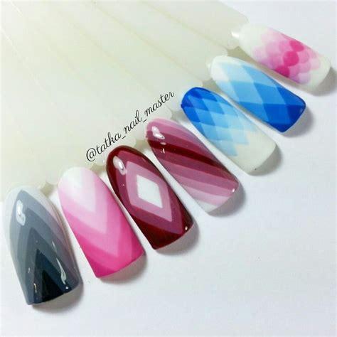 Manik Manik Nail Aksesoris Kuku Nail 145 best nails geometric images on gel nails