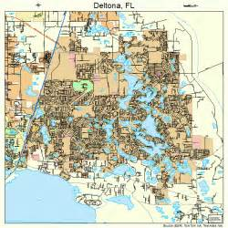 map of deltona florida deltona fl pictures posters news and on your