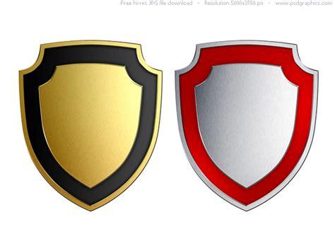 13 Photoshop Logo Crest Shapes Images Photoshop Vector Shapes Photoshop Gold Shield Template Crest Template Photoshop