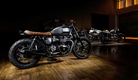 Custom Custom top 5 triumph bonneville custom builds columnm