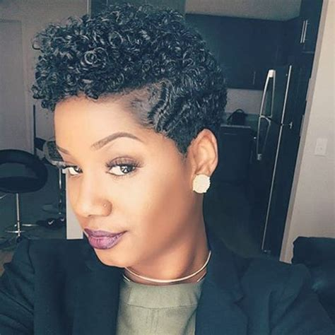 add weave to tapered hair 1000 images about summer cuts short natural hair on