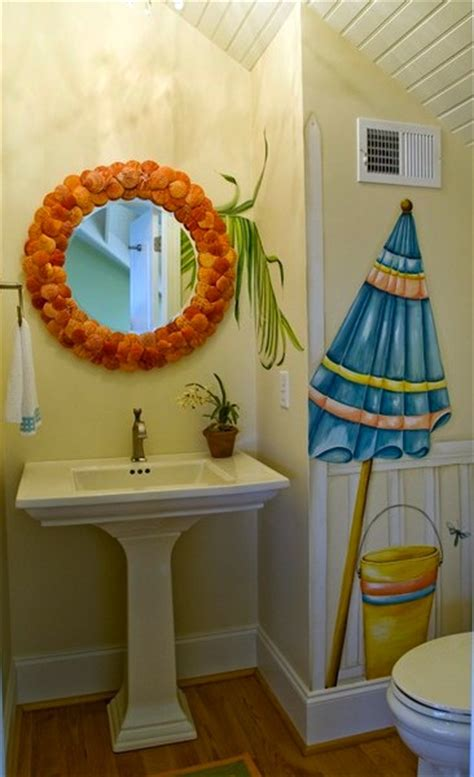beach scene bathroom decor kids bathroom walls gone quot artsy quot kidspace interiors