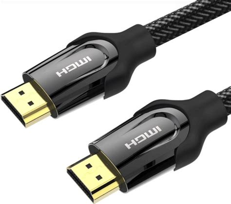 1 To 2 Hdmi Cable - v2 1 hdmi cable support 48gbps and 4k120fps 8k100 120fps