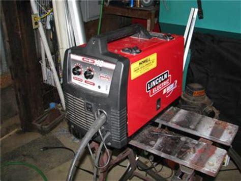 lincoln pro mig 140 welder needs repair nr ebay