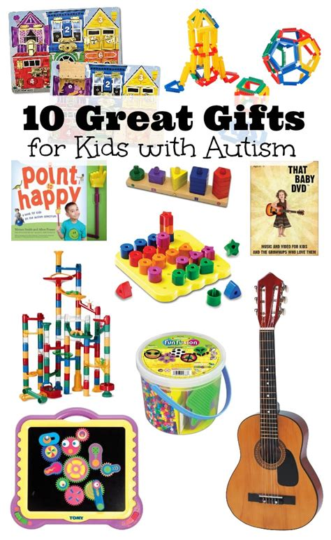 christmas gifts for childern with autism 10 great gifts for with autism hellraiser