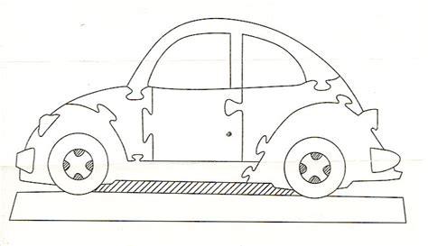 3d Metal Puzzle Beetle vw beetle solutions wooden puzzles solution 3d brain