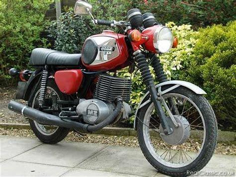 Yamaha Motorrad Modelle 1980 by 1980 Mz Ts250 Vintage German Motorcycles