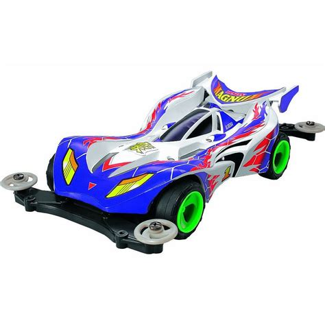 Tamiya 95302 1 32 Mini 4wd Pro Car Kit Ma Chassis Kumamon Version Gt L tamiya 18621 mini 4wd racer pro 1 32 bison magnum ms chassis model race car free shipping in