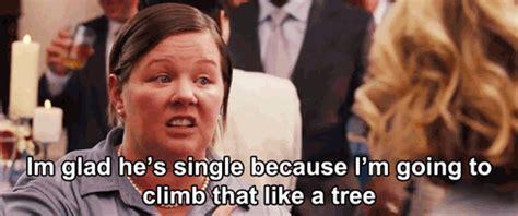 Bridesmaids Meme - gif funny tree bridesmaids movie single saks 5th avenue