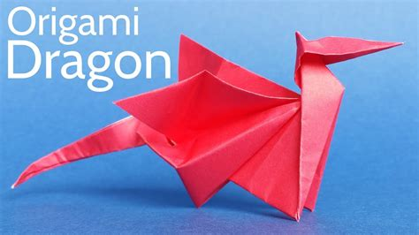 Easy Impressive Origami - easy origami tutorial step by step