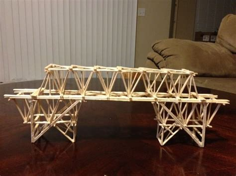 toothpick bridge templates toothpick bridge project